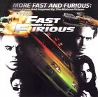 The Fast and the Furious - Original Soundtrack - (2001) CD NEW AND SEALED