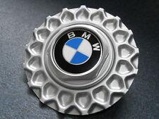 """orig. BMW E30 Hubcap BBS 15"""" Cross Spoke Wheel 6 11/16in"""