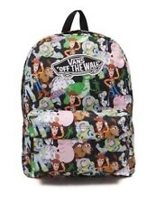 NWT Vans x Toy Story Old Skool Backpack Disney Pixar - ALL Characters