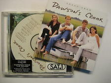 DAWSON'S CREEK - CD - O.S.T. - SOUNDTRACK - HEATHER NOVA SOPHIE B HAWKINS
