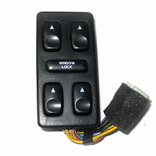 New Front Main Power Window Switch Assembly for 92~94 Elantra