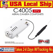 C4005 Aerial FPV Real-time Transmission Components Camera for MJX X600 X800 X101