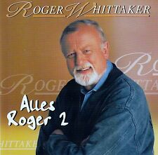 ROGER WHITTAKER : ALLES ROGER 2 / CD - TOP-ZUSTAND