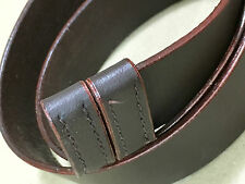 BRITISH 1871 MARTINI-HENRY RIFLE LEATHER SLING