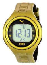 New PUMA Heart Rate Monitor HRM Watch PULSE GOLD New + FREE PUMA BOTTLE