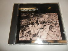 Cd   Camouflage  – Voices & Images