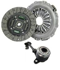 Renault Megane MkII III Scenic I II Grand I 1.5 1.9 dCi 3 Pc Clutch Kit 12 2002-