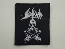 SODOM PERSECUTION MANIA WOVEN PATCH