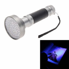 GHOST 100 LED UV LARGE LIGHT PARANORMAL TORCH KIT EQUIPMENT HUNTING HUNT SPIRITS