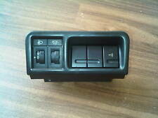 1998 PEUGEOT 406 COUPE INTERIOR HEADLIGHT SWITCH