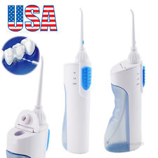sale Portable Cordless Dental Oral Irrigator Water Jet Flosser Floss Teeth Clean