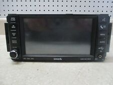 09-11 ROUTAN FM AM AUDIO RADIO STEREO DVD CD MP3 REN PLAYER DISPLAY SCREEN OEM