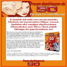 Le donne rimorchiare clienti a partire dal 50-flirttips per uomini maturità-eBook/PDF