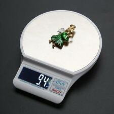 3000g/0.1g Gram Precision Jewelry Electronic Digital LCD Weight Pocket Scale New