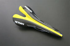 NEW Ultralight 95g 3K Carbon Fiber MTB  Bike Road Bicycle Racing Cycling Saddle