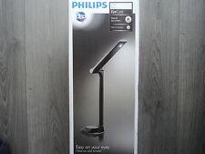 Philips LED-Schreibtischlampe 674243016  Robot