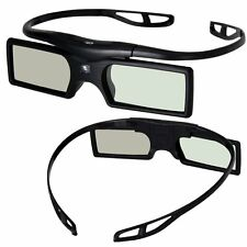 [Sintron] 2X 3D Active Glasses for DLP-Link Optoma 3D Projector EH341 EH500 HD50
