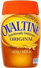 Ovaltine Original Malt Drink Just Add Milk (4x300g)