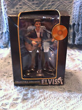 "NEW 2004 WAL-MART STORES, INC. ELVIS ""HAYRIDE TOUR"" CHRISTMAS ORNAMENT"