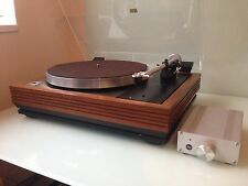 LINN SONDEK LP12 With Origin Live Ultra  Dc Motor And PSU & Silver Tonearm