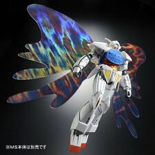 HG Gundam Turn A Moonlight Butterfly effect parts Tamashii Web Exclusive
