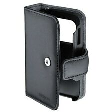 Nokia CP-293 Carry Case For N96 - GENUINE NOKIA CASE **REAL LEATHER**