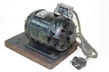alter kleiner elektrischer Motor, Elektromotor