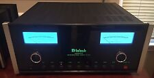 McIntosh MA6300 Integrated Amplifier with Remote and Manual