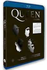 """QUEEN """"DAYS OF OUR LIVES"""" BLU-RAY NEW!"""