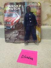 "NIB 8"" Captain Dobey Starsky And Hutch Figure"