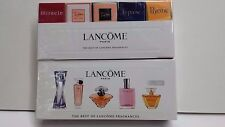 Lancome women mini 5PC Hypnose Tresor in Love, Tresor, Miracle Poeme SEE DETAILS