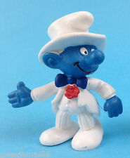 SCHTROUMPF MARIE 20413 GERMANY CE  schleich puffi pitufo smurf peyo