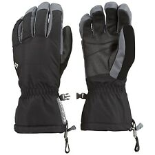 COLUMBIA mens S OMNI HEAT WATERPROOF INSULATED SKI SNOW GLOVES