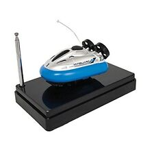 New York Mini Hovercraft Remote Controlled Toy (red/green/blue/orange)