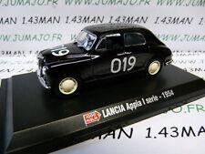 Voiture 1/43 rallye Mille Miglia STARLINE : Lancia Appia I série 1954
