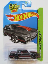 HOT WHEELS 2015 HW WORKSHOP - MUSCLE MANIA '86 MONTE CARLO SS