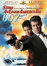 """STIRB AN EINEM ANDEREN TAG (""""DIE ANOTHER DAY"""") / 2 DVD-SET (SPECIAL EDITION)"""