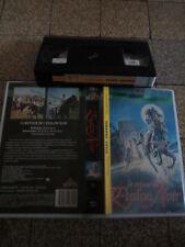 Le Retour De L'etalon Noir de Robert Dalva, VHS MGM/UA, Aventure