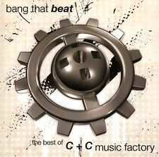 C+C Music Factory - Bang That Beat: Best of [New CD]