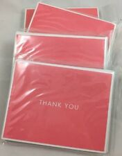48 Thank You Cards with Envelopes - Variety of colors