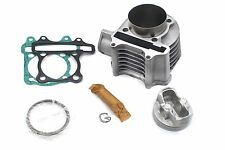 GY6 Big Bore Cylinder 62mm Kit High Performance Cylinder kit for GY6 125CC 150CC