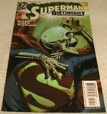 DC COMICS SUPERMAN BIRTHRIGHT # 10 VF+/NM 2003