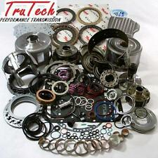 Trutech Level IV 4L60E Master Builder Raybestos Blue Plate Rebuild Kit 2004-2010
