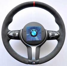 BMW M SPORT PERFORMANCE F10 F11 F07 GT F12 F13 F06 GC ALCANTARA Steering wheel
