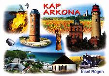 Kap Arkona, ak 2003 gel.
