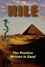 Excellent, Nile: The Promise Written in Sand, Bonnie Gaunt, Book