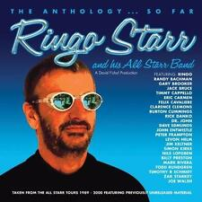 Ringo Starr And His All Starr Band - The Anthology... So Far - 3 CDs - NEU/OVP