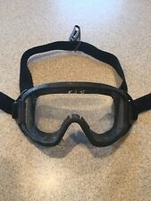 Cairns Firefighter Helmet ESS Goggle With Mounting Hardware 1010, N5a, N6a, 1000