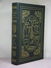 Little Big by John Crowley, Easton Press,from the Masterpieces of Fantasy series