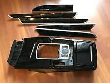 Complete set AUDI RS6 BLACK PIANO TRIMS will fit to a6 s6 c6